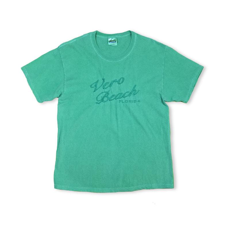 tee shirt vintage florida