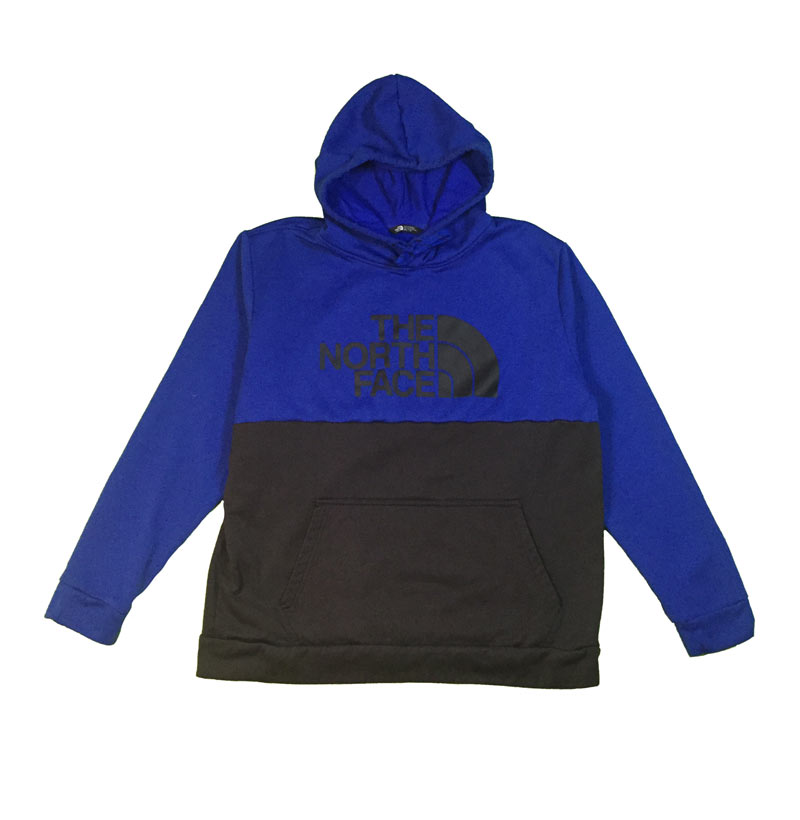 the north face pull